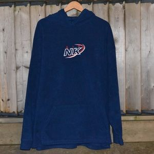 ❗️Vintage 80s Nike Air Fleece Sweater